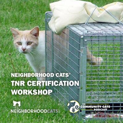 TNR Certification Workshop
