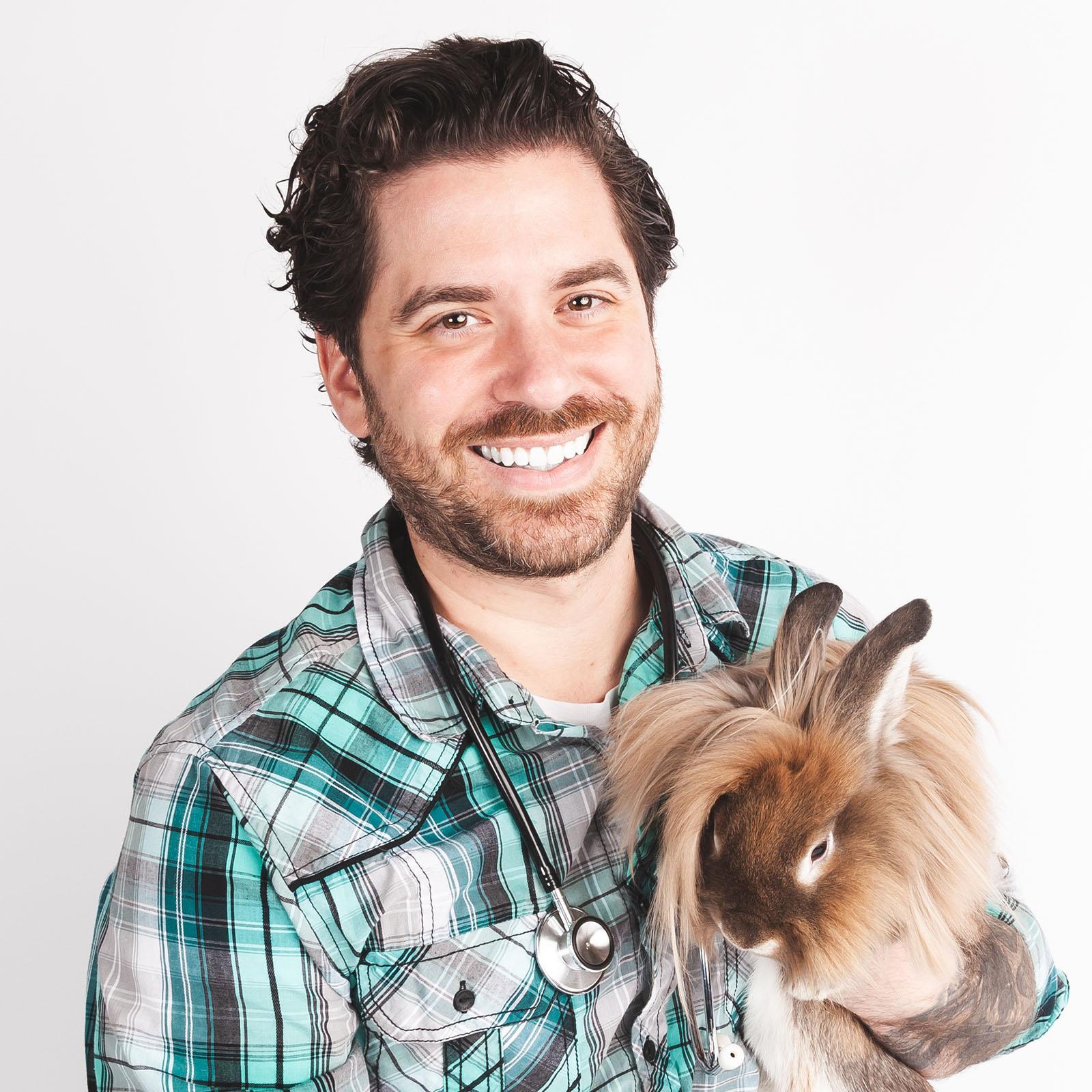 Matthew Toscano, DVM